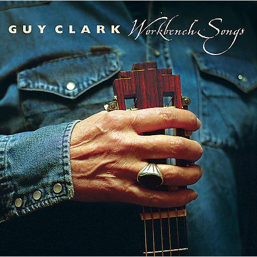 Alliance Guy Clark - Workbench Songs thumbnail