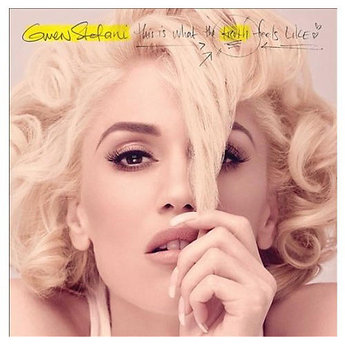 Alliance Gwen Stefani - This Is What the Truth Feels Like thumbnail