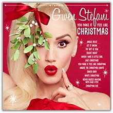 Universal Music Group Gwen Stefani - You Make It Feel Like Christmas CD