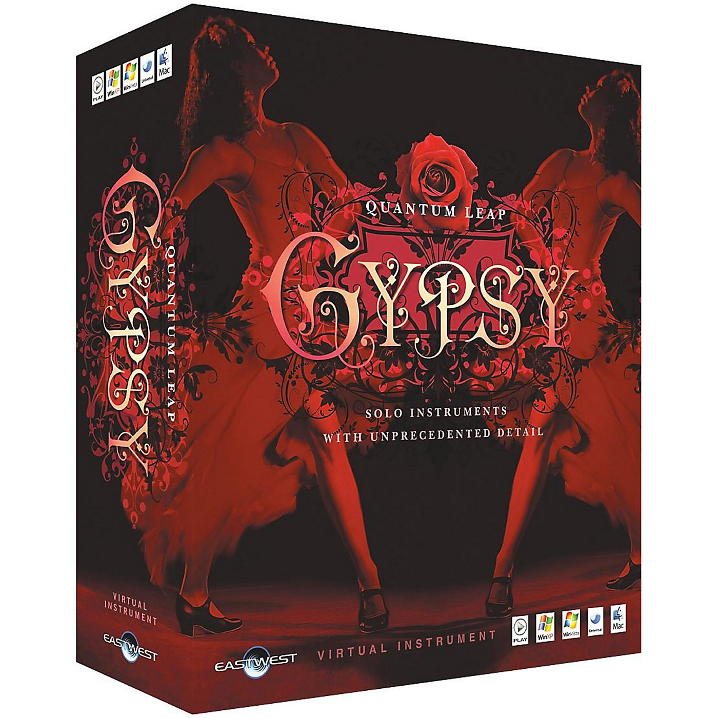 EastWest Gypsy thumbnail