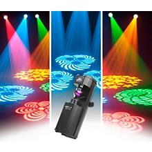 Eliminator Lighting Gyro LED Scanner Effect Light