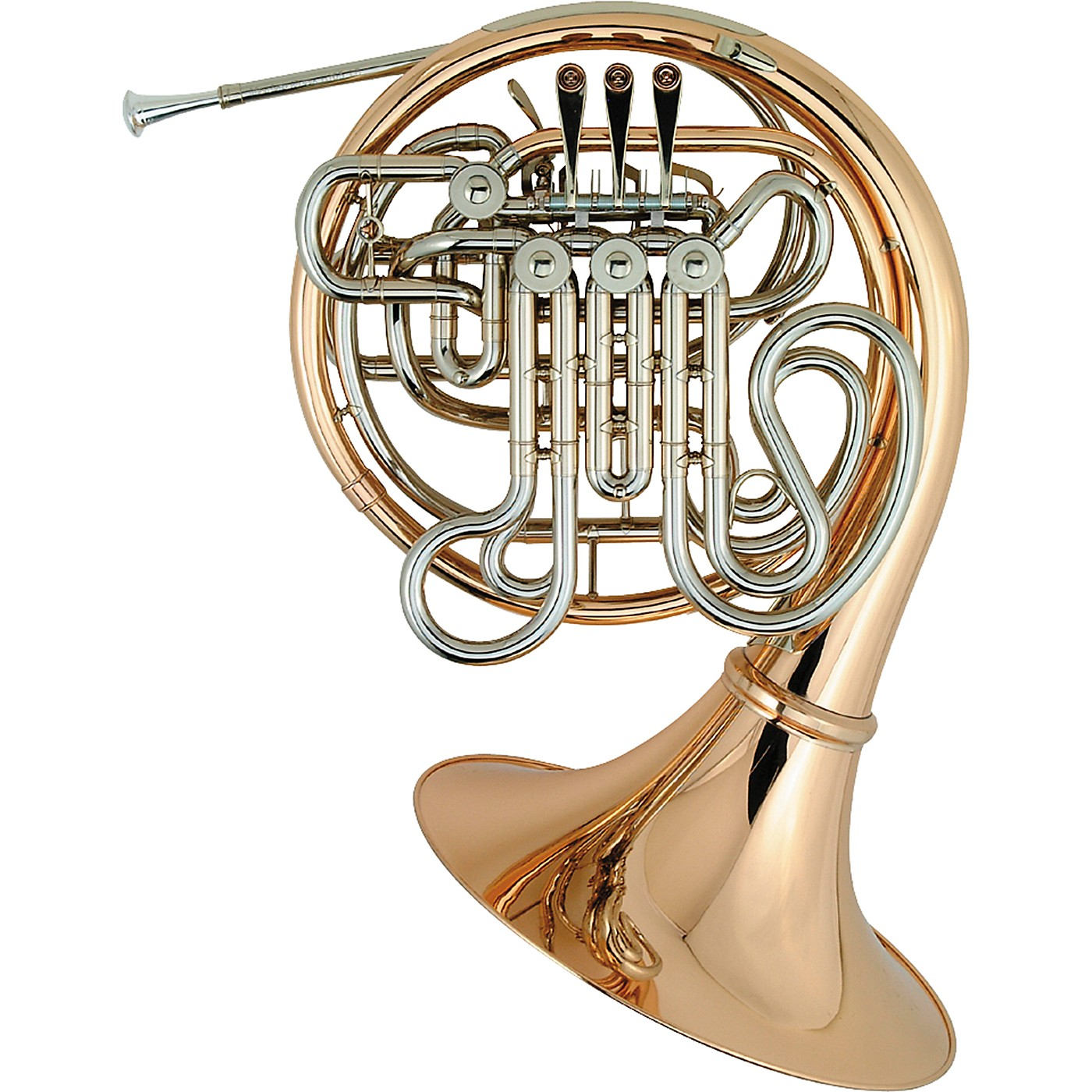 Holton H105 Professional French Horn thumbnail