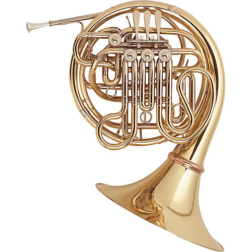Holton H280 Farkas Series Screw Bell Double Horn-thumbnail
