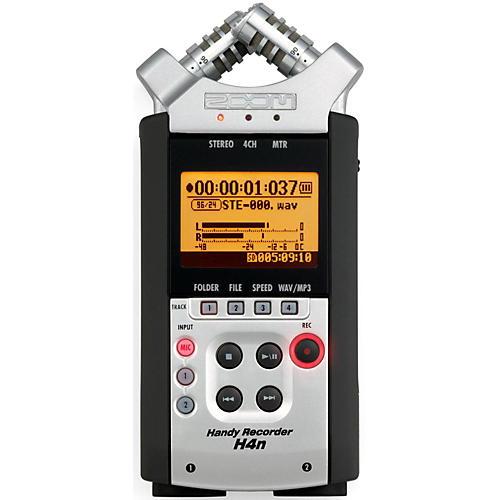 Zoom H4nSP Handy Recorder thumbnail