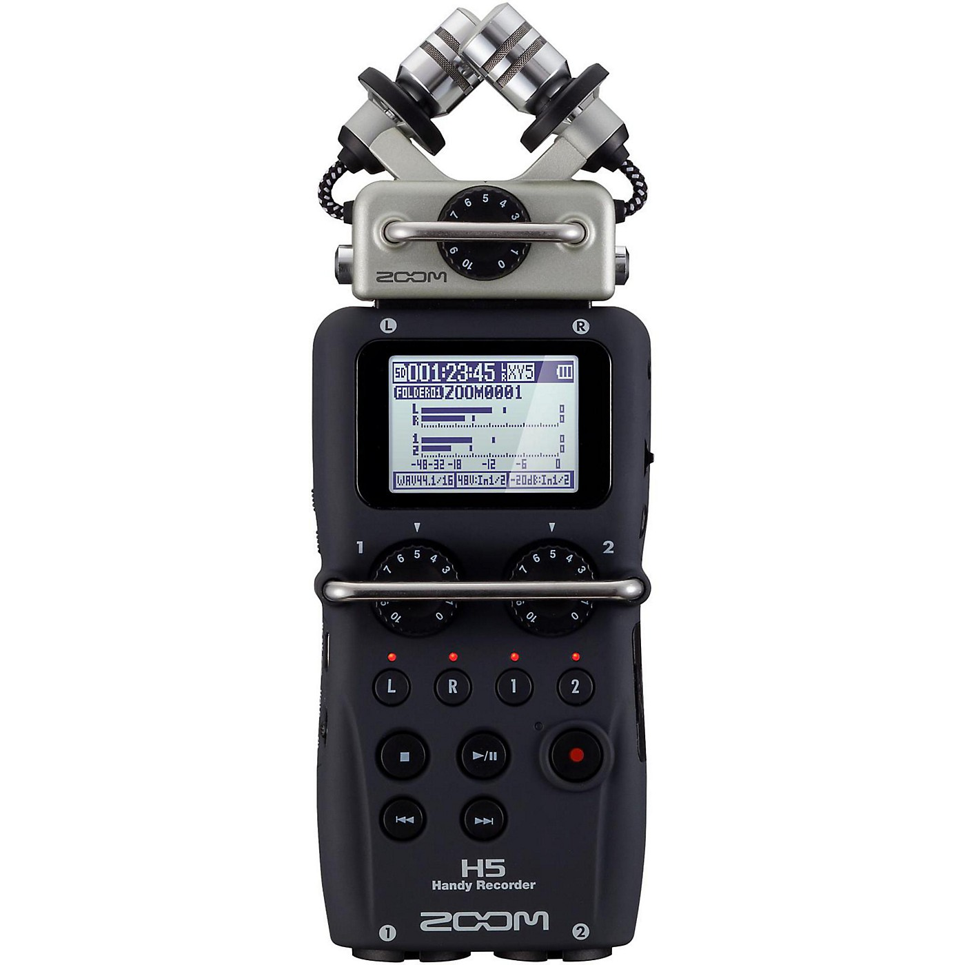 Zoom H5 Handy Recorder thumbnail