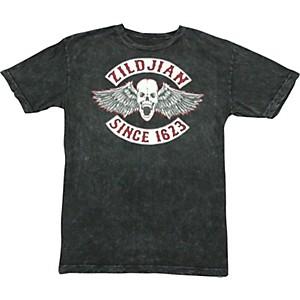 Zildjian Biker T-Shirt Large