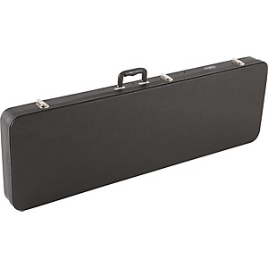 Road Runner RRDWB Deluxe Wood Bass Case -