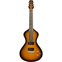 Asher Guitars & Lap Steels Electro Hawaiian Junior Lap Steel Guitar Tobacco Burs (H70216L004 H70216L.004) photo