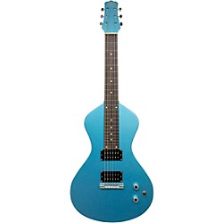 Asher Guitars & Lap Steels Electro Hawaiian Junior Lap Steel Guitar Lake Placid (H70216005 H70216.005) photo