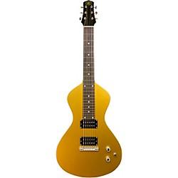 Asher Guitars & Lap Steels Electro Hawaiian Junior Lap Steel Guitar Gold Top (H70216006 H70216.006) photo