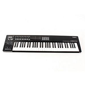 Roland A-800PRO 61-Key MIDI Keyboard Controller Regular 888365503233