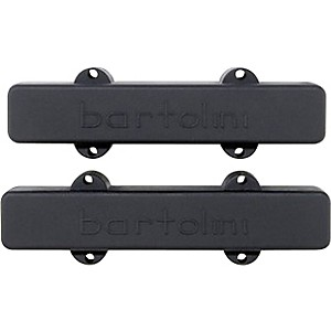 Bartolini 57J1 5-String Vintage Jazz Bass Pickup Set