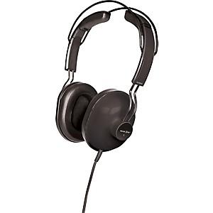 Gear One G100DX Isolation Headphones Black