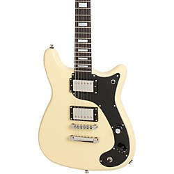 Epiphone Wilshire Phant-O-Matic Electric Guitar Antique Ivory 190839512901 -  H75810M.001.035