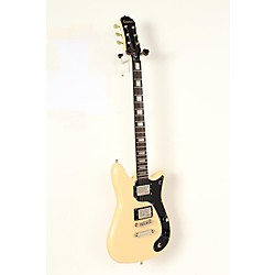Epiphone Wilshire Phant-O-Matic Electric Guitar Antique Ivory 190839062451 -  H75810M.001.028