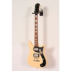 Epiphone Wilshire Phant-O-Matic Electric Guitar Antique Ivory 190839650870 -  H75810N.001.036
