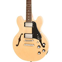 Epiphone ES-339 PRO Electric Guitar Natural 190839546289 -  H77391M.002.193