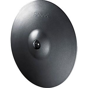 Roland V-Cymbal Ride for TD-30KV Metallic Grey
