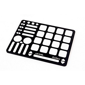Keith McMillen QuNeo 3D Multi-touch Pad Controller Regular 888365403779