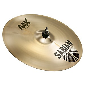 Sabian AAX V-Crash Cymbal 16 in.