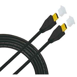 Canare High Speed with Ethernet HDMI Cable 0.9 m (3.0 ft.)