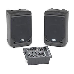 Samson XP150 Portable PA System