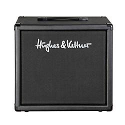 Hughes & Kettner TubeMeister 110 1x10 Guitar Speaker Cabinet Black (H84983L001 H84983L.001) photo