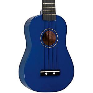 Kohala KG-S Soprano Ukulele Blue
