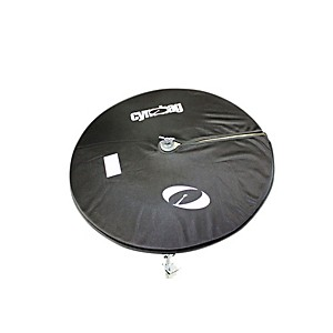 Cymbag Cymbal Bag Black 25 in.