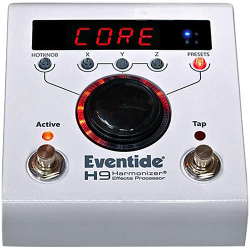 Eventide H9 Core Harmonizer Guitar Mulit-Effects Pedal thumbnail