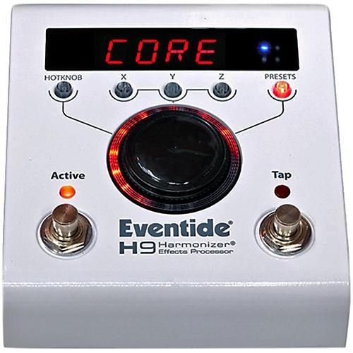 Eventide H9 Core Harmonizer Guitar Multi-Effects Pedal thumbnail