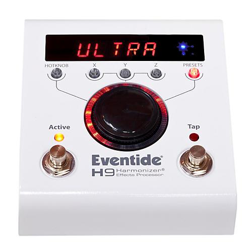 Eventide H9 Harmonizer Guitar Multi-Effects Pedal thumbnail