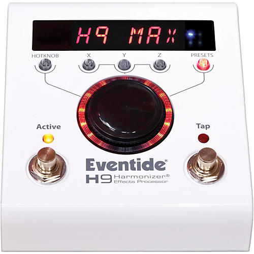 Eventide H9 MAX Guitar Multi-Effects Pedal thumbnail