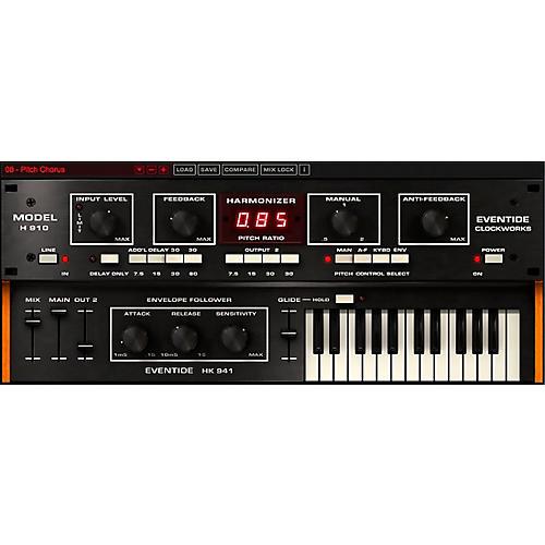 Eventide H910 Harmonizer Bundle thumbnail