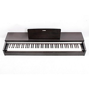 Yamaha Arius YDP-142 88-Key Digital Piano with Bench Rosewood 888365464596