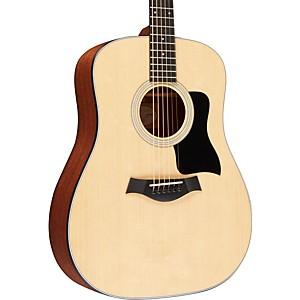 Taylor 310 Sapele/Spruce Dreadnought Acoustic Guitar Natural