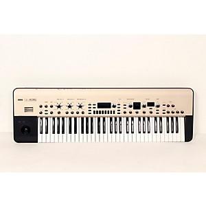 Korg KingKorg 61-Key Analog Modeling Synthesizer Regular 888365513560
