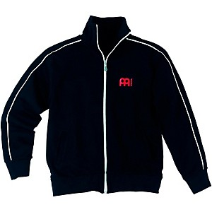 Meinl Training Jacket Black Small
