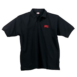 Meinl Polo Shirt Small