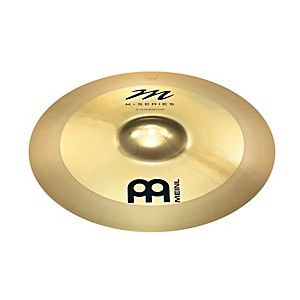 Meinl M-Series Fusion Medium Crash Cymbal 16 Inch