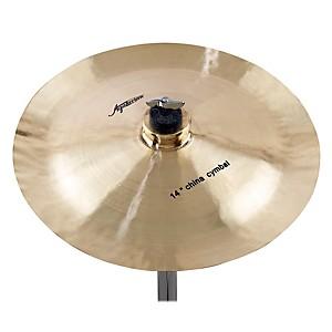 Agazarian Trad China Cymbal 14 Inch