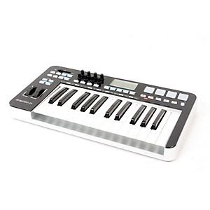 Samson Graphite 25 USB MIDI Controller Regular 888365362427