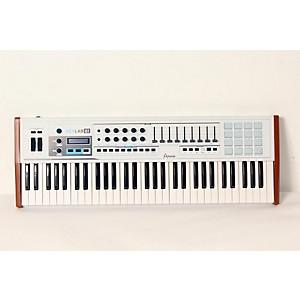 Arturia KeyLab 61 Keyboard Controller Regular 888365463179
