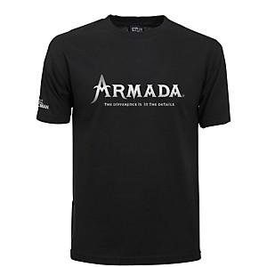 Ernie Ball Armada T-Shirt Black Extra Large
