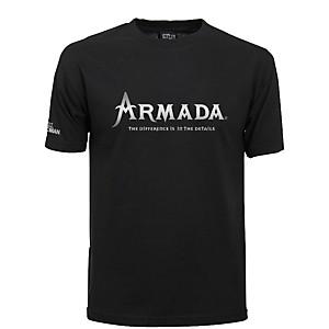 Ernie Ball Armada T-Shirt Black Medium