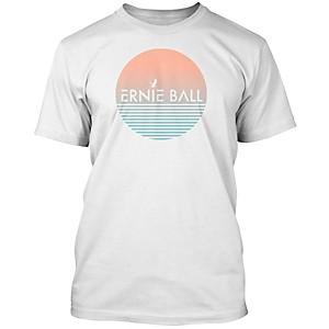 Ernie Ball Beach T-Shirt Medium