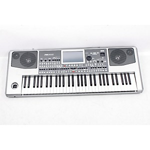 Korg PA900 61-Key Pro Arranger Keyboard 888365461496