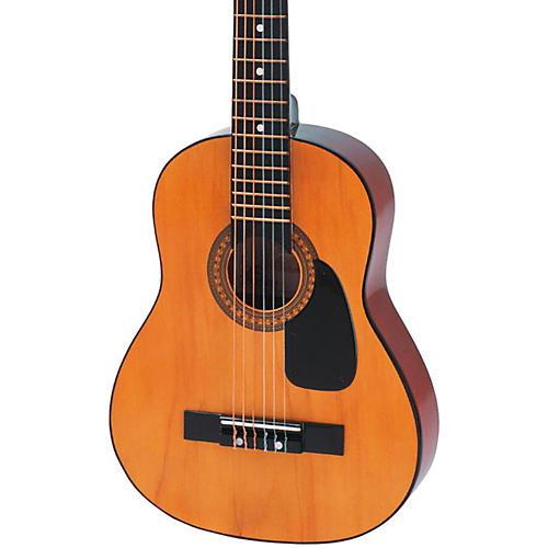Hohner HAG-250P 1/2-Size Parlor Acoustic Guitar-thumbnail
