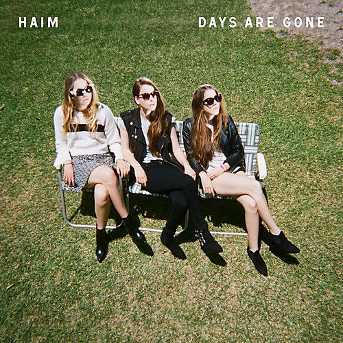 Alliance HAIM - Days Are Gone thumbnail