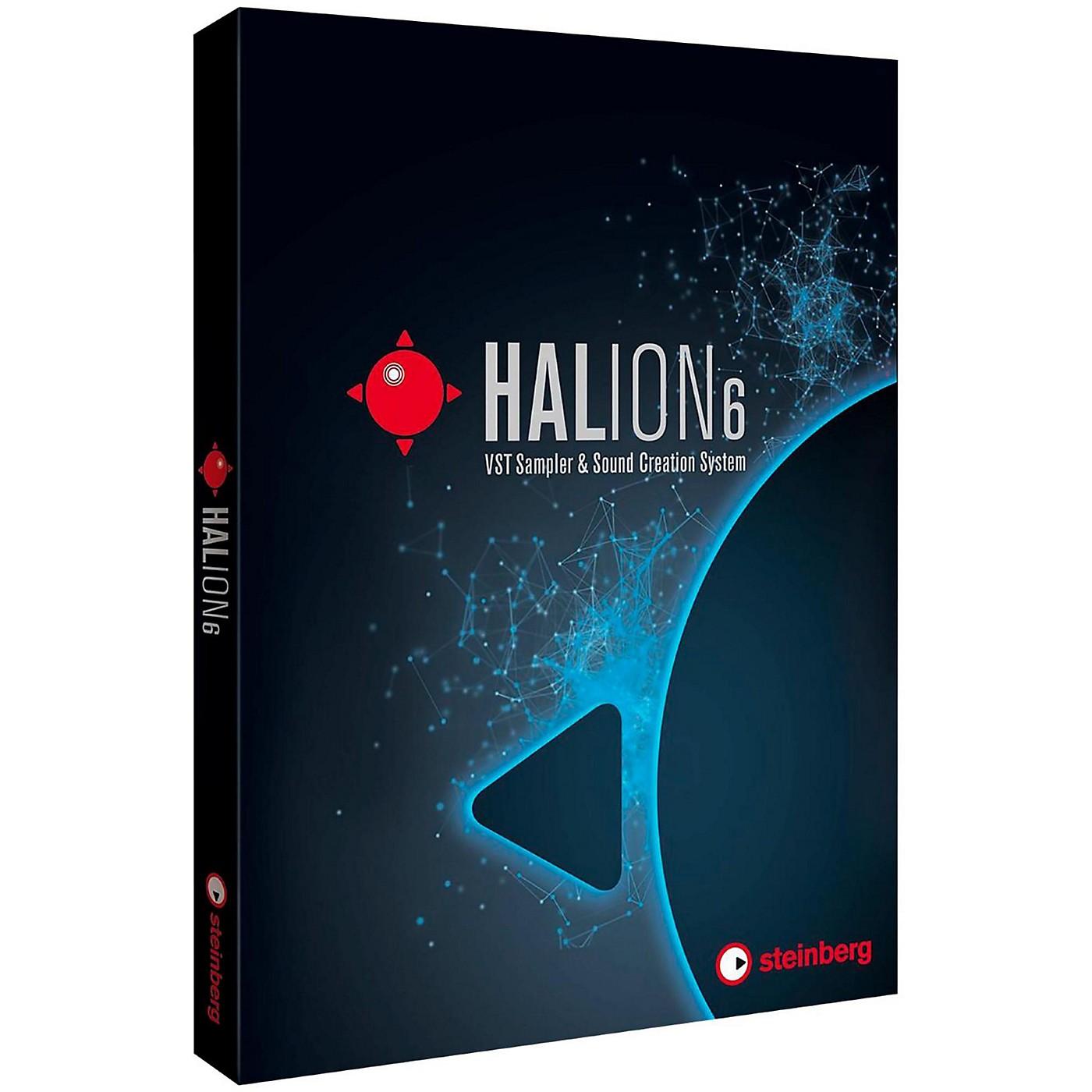 Steinberg HALion 6 thumbnail
